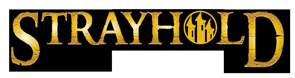 Strayhold Logo